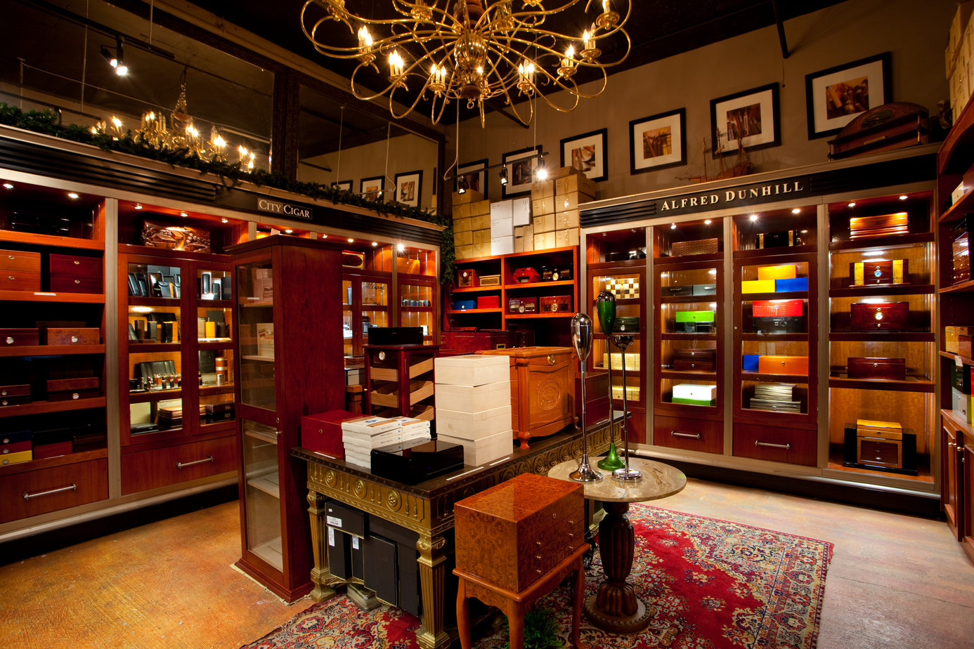1 Vancouver Bc Cigar Store For Cuban Cigars Humidors