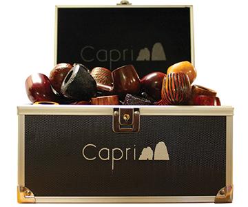 Capri-basket
