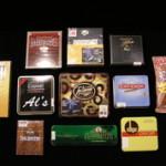 Cigarillos-variety