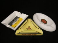 Cuban brand ashtray mainpage photo