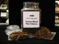 Custom Blend Pipe Tobacco