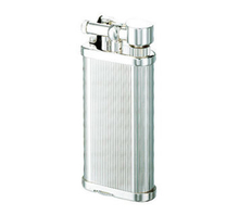 Dunhill_VertLines_Silver_Plated_Pipe_lighter (1)
