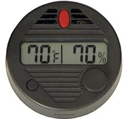 Hygroset-II-hygrometer