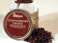 Peterson-Conn-Choice-pipe-tobacco