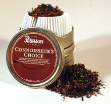 Peterson-Conn-Choice-pipe-tobacco