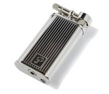 Peterson-silver-stripe-pipe-lighter