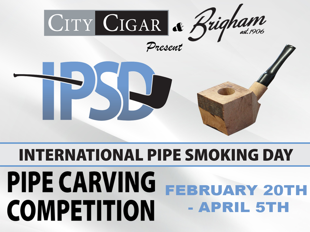 Pipe Carving contest