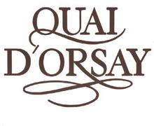 Quai_Dorsay_logo