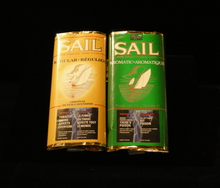 Sail pipe tobacco mainpage photo