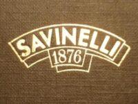 Savinelli-Logo