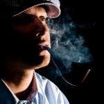 Smoking_a_pipe