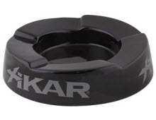 Xikar-Step-ashtray-black