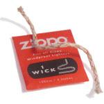 Zippo Lighter Wicks