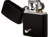 Zippo-pipe-lighter-black-matte-220x180