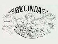 Belinda Cuban cigars