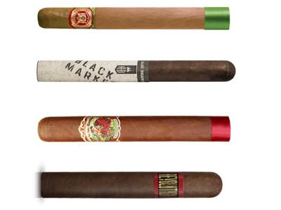 Non-Cuban Cigars
