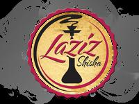Laziz-Shisha-logo