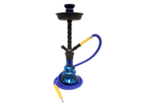 Sheba hookah deep sea blue